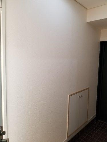 玄関収納リフォーム